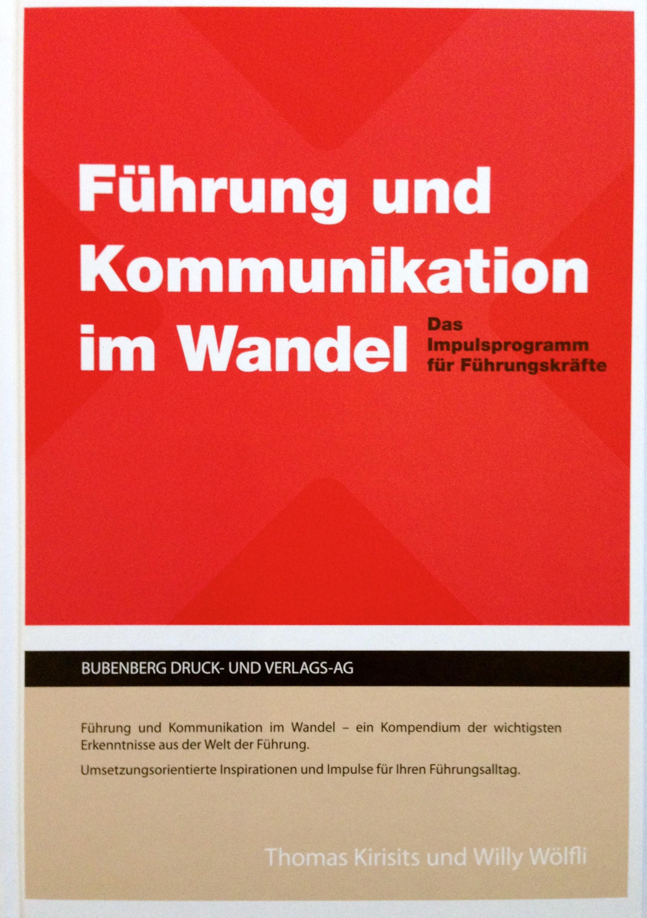 Brief Und Kommunikation Im Wandel : Optimus ag führung und kommunikation im wandel
